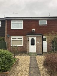 Thumbnail 3 bed terraced house to rent in Waterfield Road, Hereford