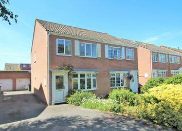 3 bed semi-detached house for sale in Granville Close, Hanham, Bristol BS15