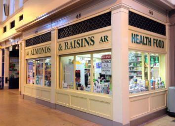 Thumbnail Retail premises for sale in Almonds & Raisins, Grainger Market, Newcastle Upon Tyne