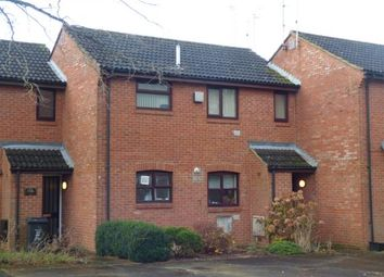 Thumbnail 1 bed maisonette for sale in Willowherb Close, Haydon Wick, Swindon, Wiltshire