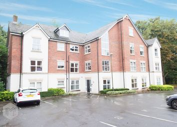 Thumbnail 2 bed flat for sale in The Coppice, Worsley, Manchester