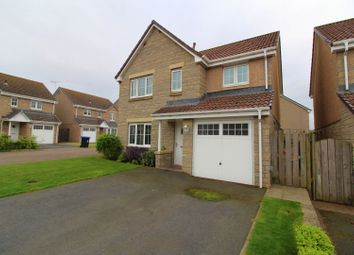 Thumbnail 4 bedroom detached house for sale in Cairn View, Aberdeen
