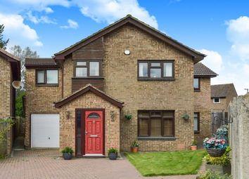 4 bed detached house for sale in Medeswell, Furzton, Milton Keynes, Bucks MK4