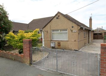 Thumbnail 3 bed semi-detached bungalow for sale in Highbury Crescent, Plymouth, Devon