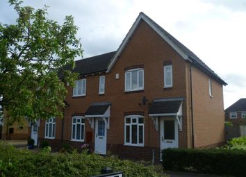 Thumbnail 2 bedroom property to rent in Swallow Close, Brackley