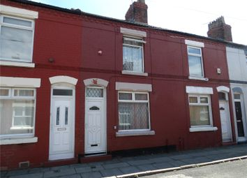 Thumbnail 2 bed terraced house for sale in Herrick Street, Liverpool