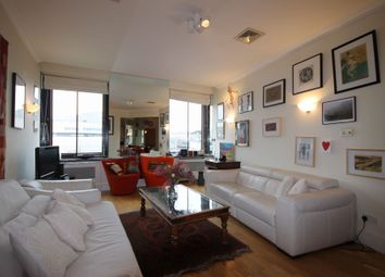 Thumbnail 1 bedroom flat to rent in The Whitehouse Apartments, 9 Belvedere Road, Waterloo, Southbank, London, London