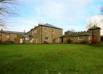Thumbnail 3 bed end terrace house for sale in Bowes, Barnard Castle