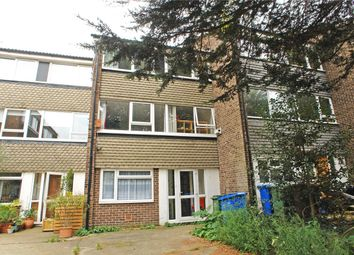 Thumbnail 4 bed terraced house to rent in Beaulieu Close, Camberwell, London