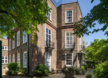 Frognal House, 99 Frognal, Hampstead NW3