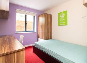 Thumbnail 1 bed property to rent in Canterbury Student Village, Parham Road, Canterbury