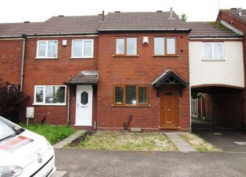 Thumbnail 2 bedroom terraced house to rent in Cakemore Road, Rowley Regis