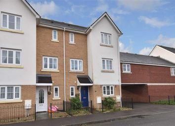 Thumbnail 4 bedroom flat for sale in Ffordd Yr Afon, Gorseinon, Swansea