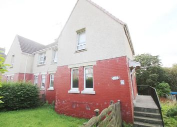 Thumbnail 2 bed flat for sale in 59, Espieside Crescent, Coatbridge ML52Hj