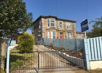 Thumbnail 3 bed property for sale in Stewart Street, Kirn, Dunoon