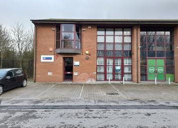Thumbnail Office to let in Ground Floor, Woodlands Business Village, Coronation Road, Basingstoke, Hampshire