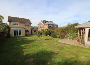 Thumbnail 3 bed link-detached house for sale in Highwood Drive, Orpington