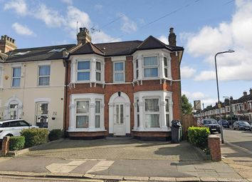 Thumbnail 5 bed end terrace house for sale in Albert Road, Ilford