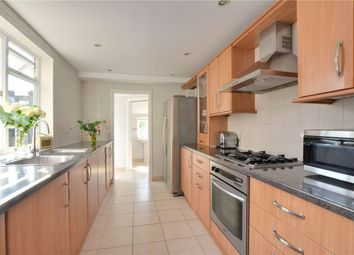 3 bed terraced house to rent in Strickland Street, London SE8