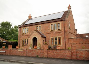 Thumbnail 4 bedroom detached house for sale in Garmancarr Lane, Wistow