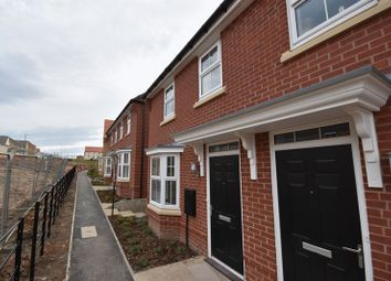 Thumbnail 3 bed semi-detached house to rent in Nightingale Drive, Whitby