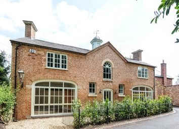 Thumbnail 4 bed detached house to rent in The Avenue, Bishopton, Stratford-Upon-Avon