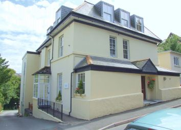 Thumbnail 1 bed flat to rent in Torrs Park, Ilfracombe