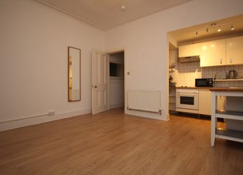 Thumbnail 1 bedroom flat for sale in 81B West Princes Street, Helensburgh
