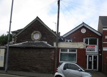 Office to let in Clifton Road, Newport NP20