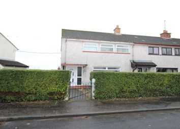 Thumbnail 3 bed property for sale in Milltown Avenue, Lisburn