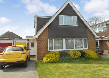 Thumbnail 3 bed detached house for sale in Tilefields, Hollingbourne, Maidstone, Kent
