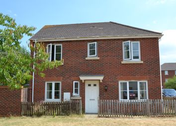 3 bed semi-detached house for sale in Grenadier Gardens, Thatcham RG19