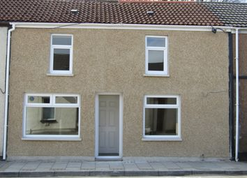 Thumbnail 3 bed terraced house for sale in Cardiff Road, Aberdare