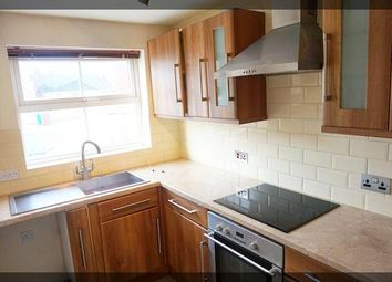 Thumbnail 2 bedroom terraced house to rent in Charnwood Close, Kingswood