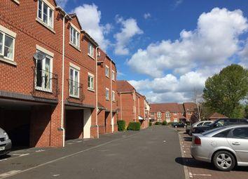 Thumbnail 2 bed flat to rent in Raphael Court, Broad Lanes, Bilston, Bilston