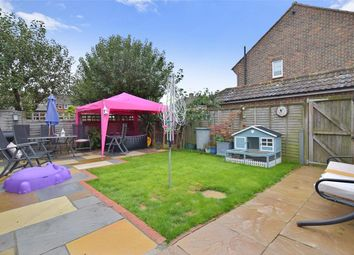 Thumbnail 5 bed end terrace house for sale in Lloyd Goring Close, Angmering, West Sussex