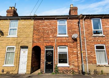 Thumbnail 2 bed terraced house to rent in Milton Street, Lincoln
