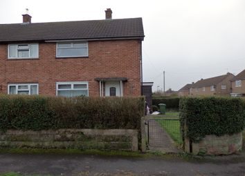 Thumbnail 2 bed semi-detached house to rent in Glendale Avenue, Llanishen, Cardiff