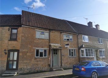 Thumbnail 3 bedroom terraced house to rent in The Shambles, Shepton Beauchamp, Somerset