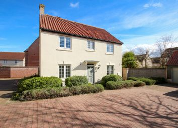 Thumbnail 4 bedroom detached house to rent in Hampton Close, Fenstanton, Huntingdon