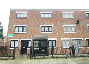 Thumbnail 4 bed terraced house for sale in Shearling Way, London