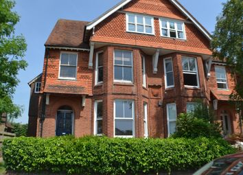 Thumbnail 2 bed flat to rent in Smoke Lane, Reigate