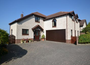 Thumbnail 3 bed detached house for sale in Bryn Colwyn, Old Colwyn