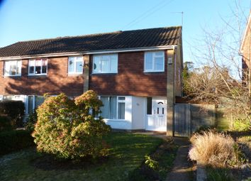 Thumbnail 3 bedroom property for sale in Whitehill Road, Crowborough