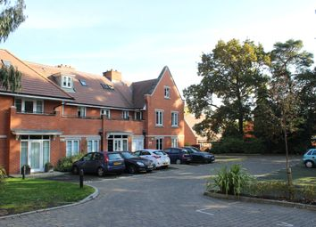 Thumbnail 2 bed flat for sale in Sandy Lane, Woking