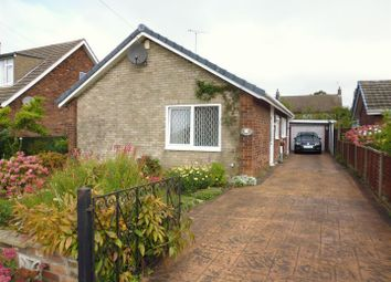 Thumbnail 2 bed detached bungalow for sale in Vanwall Drive, Waddington, Lincoln