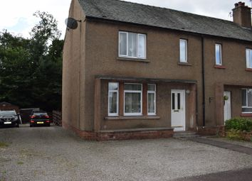 Thumbnail 3 bed semi-detached house for sale in Cairnkinna Crescent, Thornhill