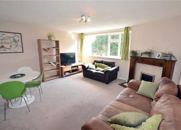 Thumbnail 2 bed maisonette for sale in North Orbital Road, Denham Green, Buckinghamshire