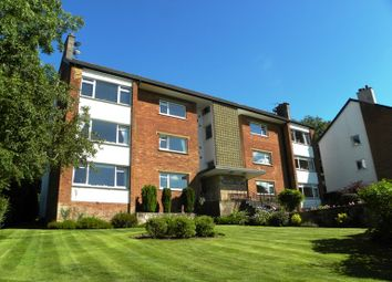 Thumbnail 3 bed flat for sale in Herndon Court, Glasgow
