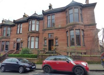 Thumbnail 3 bed flat for sale in Dowanside Road, Dowanhill, Glasgow